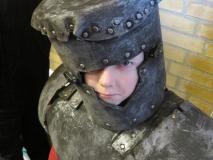 Alice Hammerum_Lille ridder