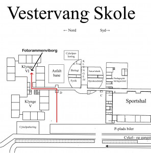 Tegningskolen Vestervang skole-1